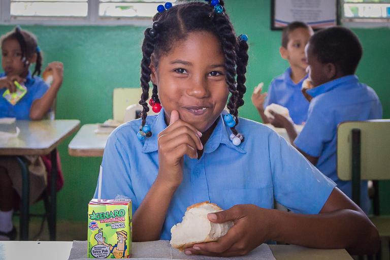 Entdeckungstour rund um Punta Cana | Grundschule - Schulkinder