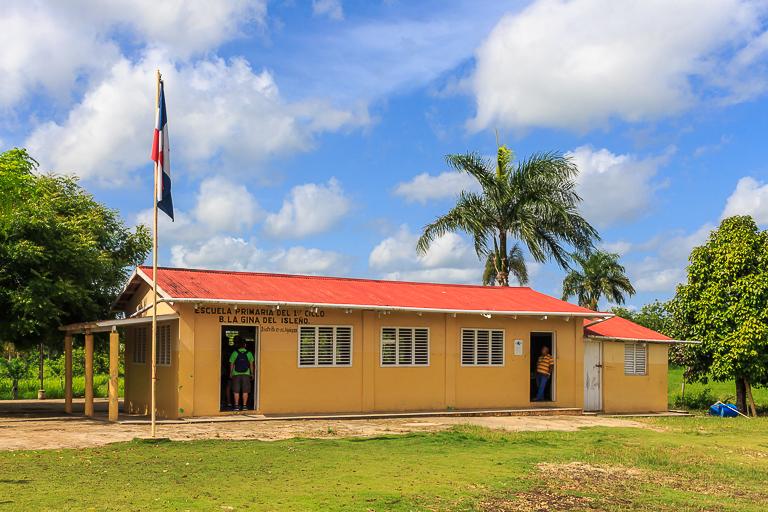 Entdeckungstour rund um Punta Cana | Grundschule