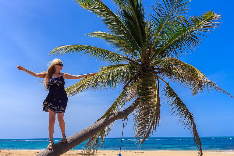 Entdeckungstour rund um Punta Cana | La Vacama - Fotoshooting