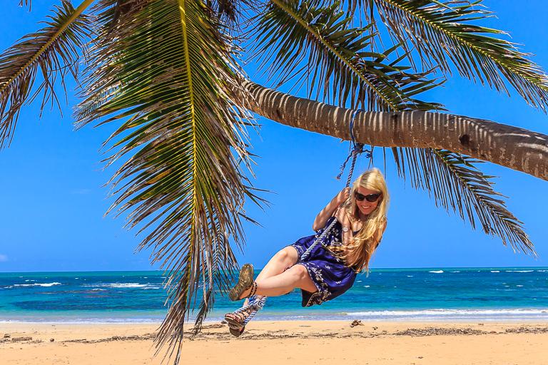 Entdeckungstour rund um Punta Cana | La Vacama - Schaukel