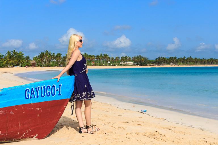 Entdeckungstour rund um Punta Cana | Macao Beach
