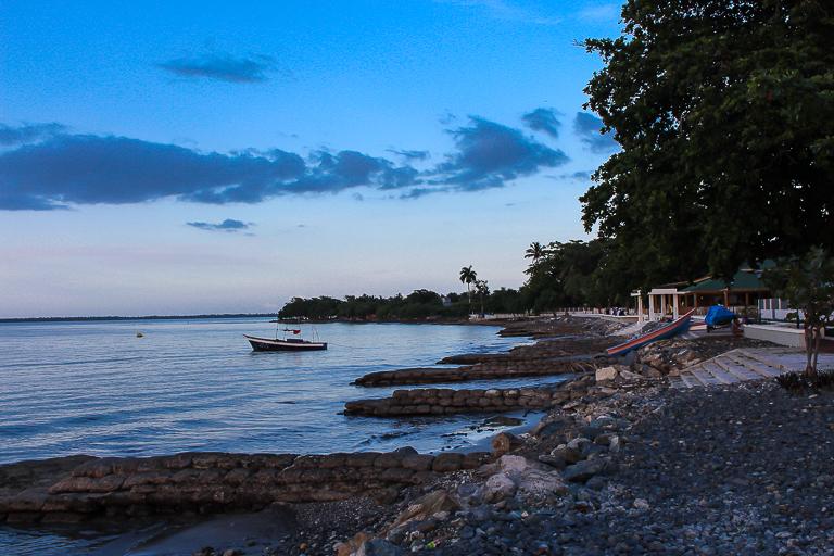 Entdeckungstour rund um Punta Cana | Miches - Strandpromenade