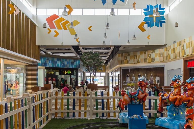 Entdeckungstour rund um Punta Cana | Multiplaza Shopping-Mall