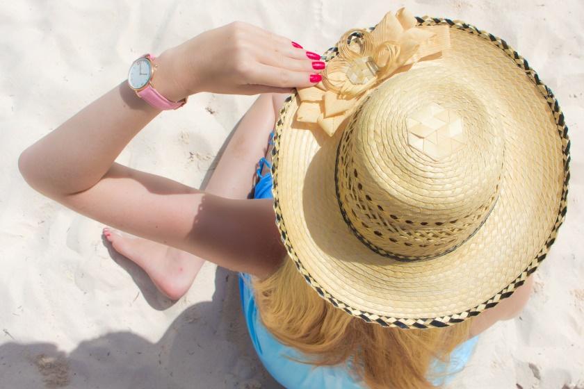 Gesund braun werden – Tipps für den Urlaub