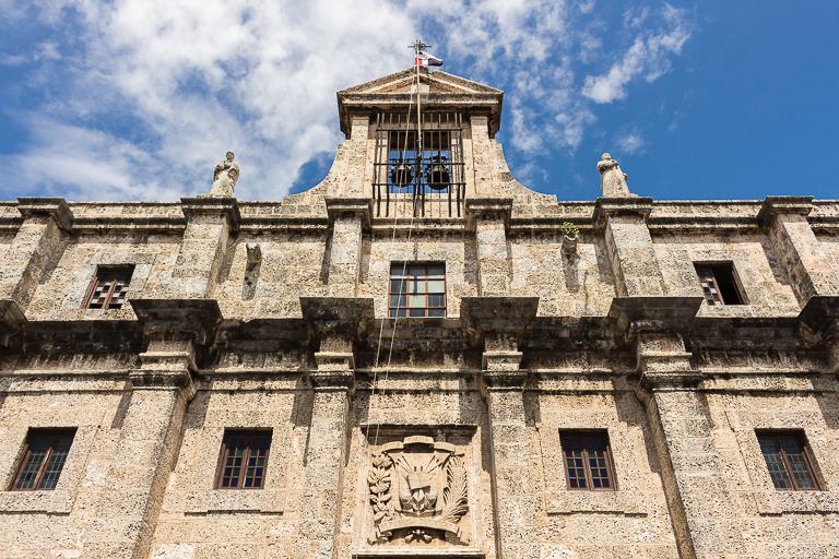 Santo Domingo Ausflug | Pantheon Nacional