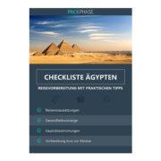 Reisecheckliste | KOFFERBOX ÄGYPTEN