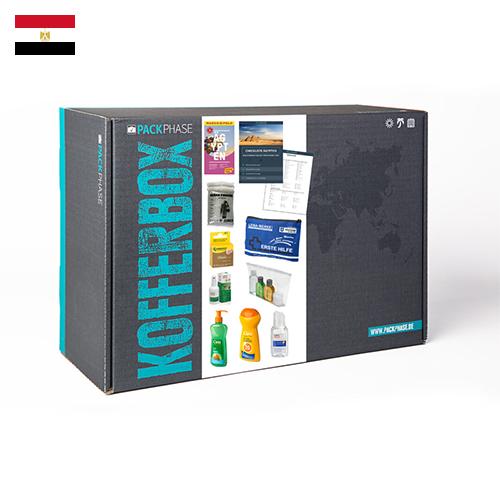 KOFFERBOX ÄGYPTEN