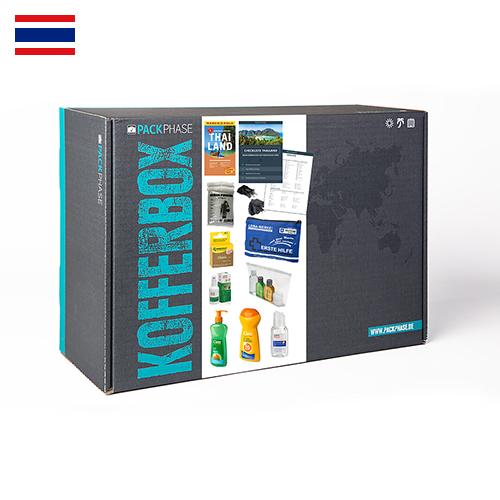 KOFFERBOX Thailand
