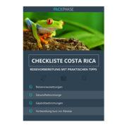 Reisecheckliste | KOFFERBOX COSTA RICA