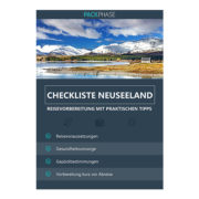 Reisecheckliste | KOFFERBOX NEUSEELAND